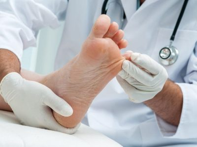 Diabetic Foot Care and Screening at Gold Coast clinics